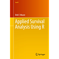 Applied Survival Analysis Using R (Use R!)