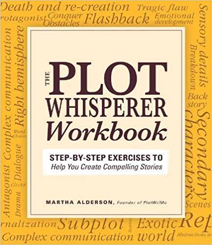Workbook diagramming worksheets : Amazon.com: Plot Whisperer Workbook: Step-by-Step Exercises to ...