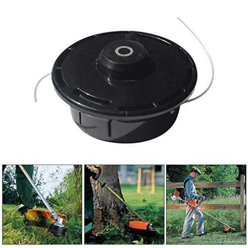 Garden Power Tools Devoted Garden Weeder Accessory Parts Universal Grass Trimmer Nylon Line Coil Garden Strimmer Lawn Mower Fitting Ornament To Enjoy High Reputation At Home And Abroad