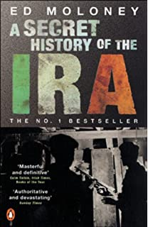 irish republican army books