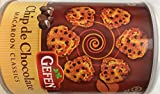 Gefen Chip Chocolate Gluten Free Kosher For Passover 10 Oz. Pack Of 6.