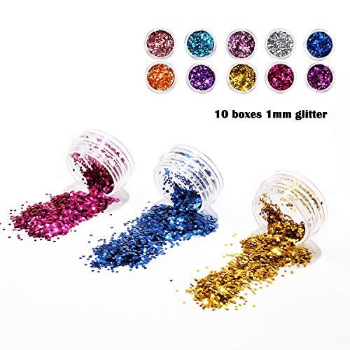 Buy stargazer nail polish