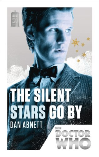 Doctor Who: The Silent Stars Go