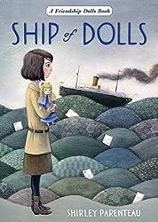 Ship of Dolls (Friendship Dolls)
