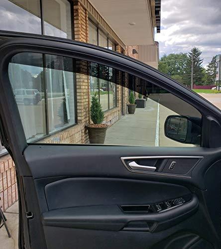02 toyota rav4 window guards - 3