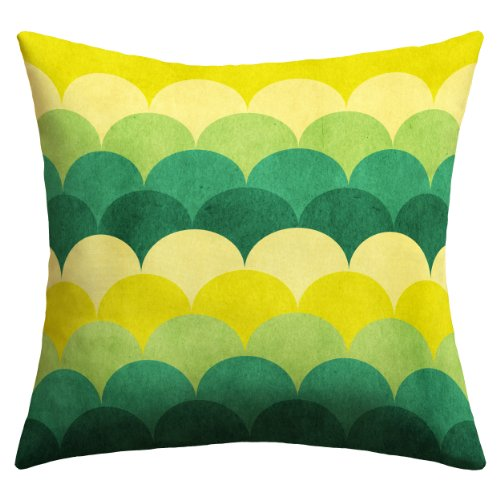 Deny Designs Arcturus Scales Outdoor Throw Pillow, 20 x - Vintage Trends Coupon
