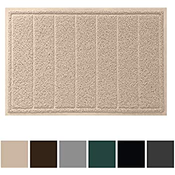 Amazon Com Indoor Doormat Stylish Welcome Mat Dahlia
