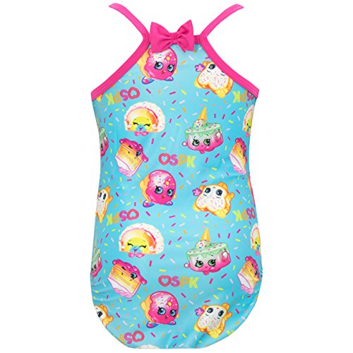 Shopkins Girls' Shopkins Swimsuit 8 by Shopkins (Image #2)