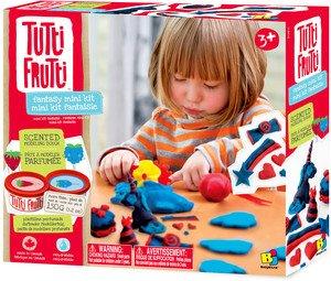 Tutti Frutti Scented Modeling Dough - Fantasy Kit (Dough Scented Modeling)