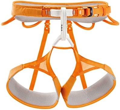 Petzl - Hirundos, Color Orange, Talla S: Amazon.es: Deportes y ...