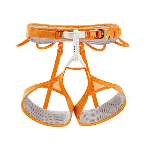 PETZL - HIRUNDOS, High-End Climbing Harness, X-Large ()