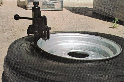 Tire Bead Breaker - Manual Tool for Tractors/ Trucks/ Cars/ ATVs Use for Heavy Duty Tires without Taking Wheel
