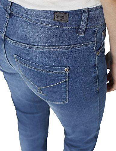 Jeans Femme Denim Summer 6032 Used Blau Bleu Colorado ASTwzxqn
