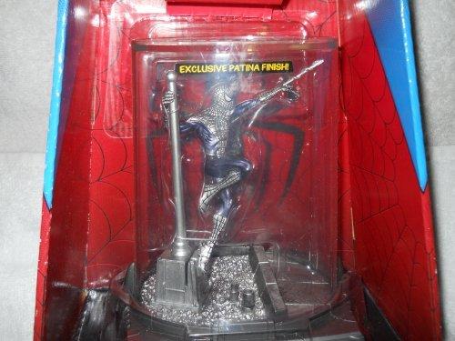 Marvel Heroes Titanium Series Die-Cast Spider-Man