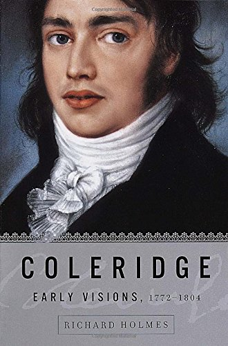 Image of Coleridge: Early Visions