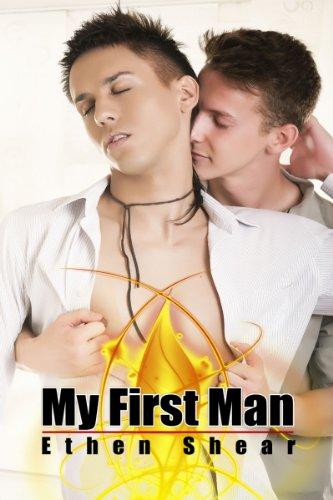 Gay Erotica: My First Man