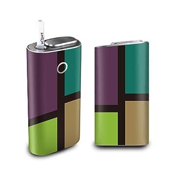 Amazon.co.jp: グローシール glo グロー ケース 電子タバコ