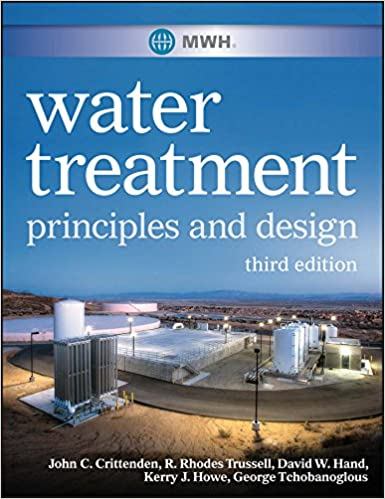 Theory And Practice Of Water And Wastewater Treatment Pdf