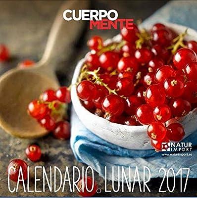 Calendario Cuerpo-Mente. Año 2017: Amazon.es: Vv.Aa.: Libros