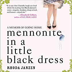 Mennonite in a Little Black Dress