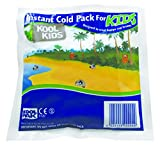 Kids Instant Ice Pack (Pack of 20) For Sale