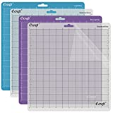 Ecraft Cutting Mat for Silhouette Cameo