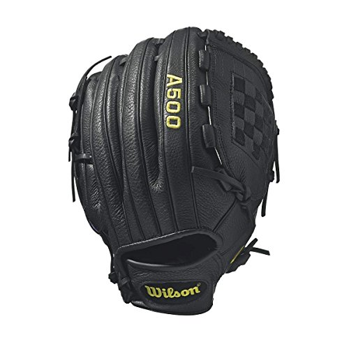 Wilson A500 Baseball Glove, 12