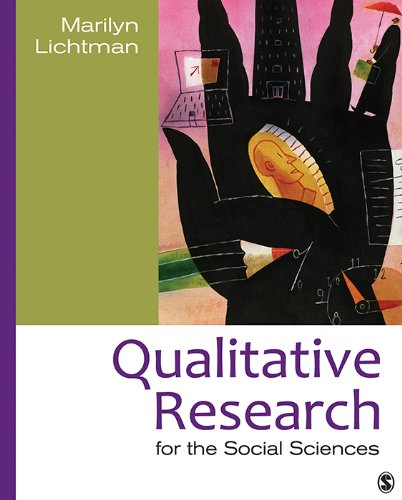 Download Qualitative Research for the Social Sciences Pdf