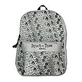 Backpack - Attack on Titan - Emblems New Licensed ge84717