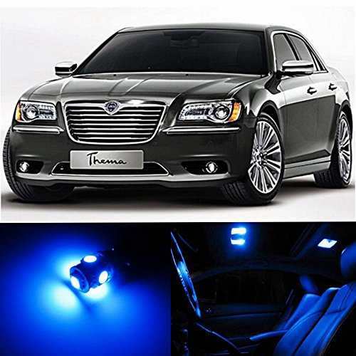 Compare Price To Chrysler 300 Blue Interior Lights