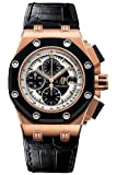 Audemars Piguet Offshore Barrichello II Rose Gold 26078RO.OO.D002CR.01