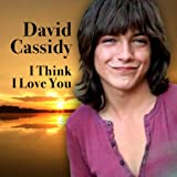 51Stx5XnWML. SL160  - David Cassidy - Forever A Teen Heartthrob