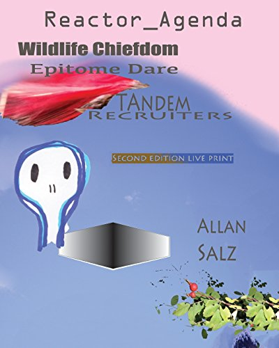 Grizzly Find (Reactor Agenda Very Special 2nd Edition Complete): Wildlife Chiefdom. Epitome Dare. Tandem Recruiters. (A Willow's Son) (Volume 2) ()
