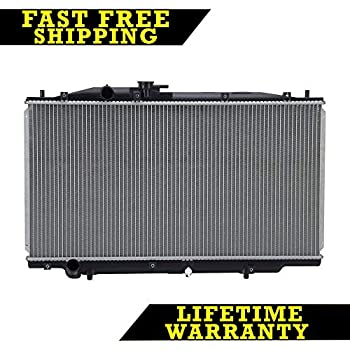 Radiator For 03-07 Honda Accord V6 3.0L Great Quality