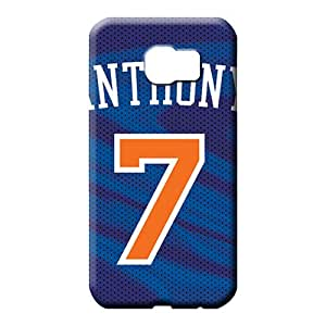 samsung galaxy s6 Abstact Durable stylish mobile phone carrying shells player jerseys