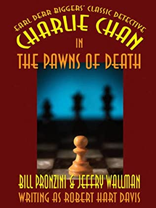 book cover of Charlie Chan in the Pawns of Death