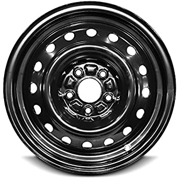 Amazon Com Honda Civic 16 Steel Wheelrim Automotive