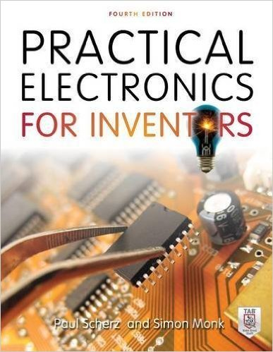 Practical Electronics for Inventors, 4th format Black Friday & Cyber Monday 2015