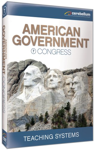 Teaching Systems American Government Module 7: Congress