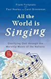 All the World Is Singing, Frank Fortunato, 1932805818
