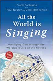 Download free All the world is singing: the transforming