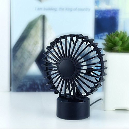 Clothful, Notebook Laptop Computer Portable Super Mute PC USB Cooler Desk Mini Fan New - Snowsuit Super