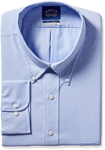 dress shirts 19 inch neck - 8