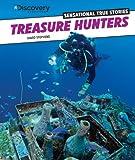 Treasure Hunters, David R. Stephens, 1477700587