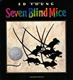 Best unknown Blinds - Seven Blind Mice (Reading Railroad) by Young, Ed Review
