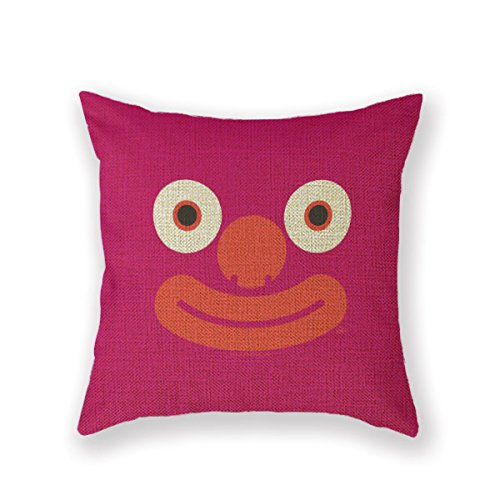 Customized Standard New Arrival Pillowcase Freaky Spooky Scr