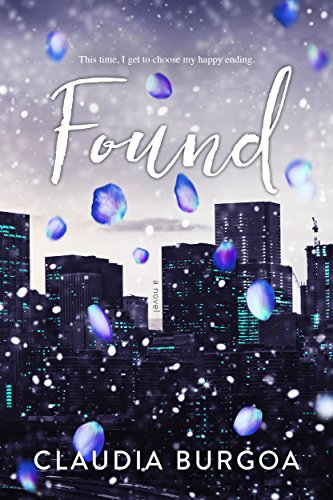Found: A Friends to lovers romance