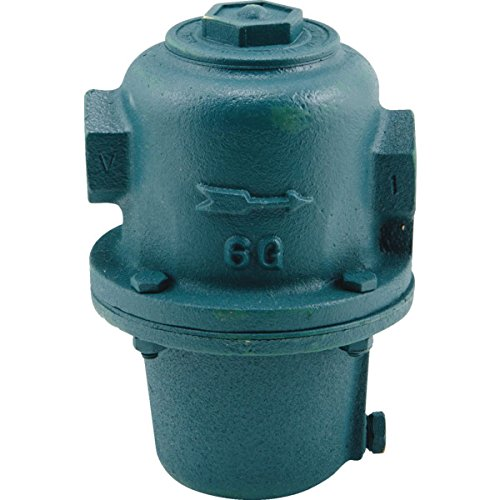 Float Steam Trap - 3/4inch Float And Thermostatic Steam Trap