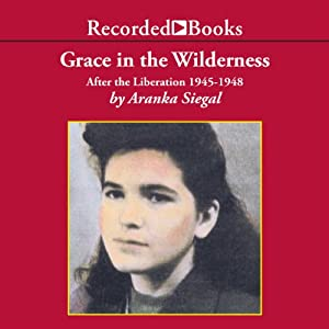 Grace in the Wilderness Audiobook