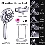 Moen-handheld-shower-heads Review and Comparison